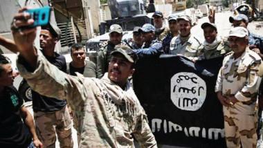 """العمليات المشتركة تعلن انطلاق """"عملية الحسم"""" لتطهير ما تبقى في أيمن الموصل"""