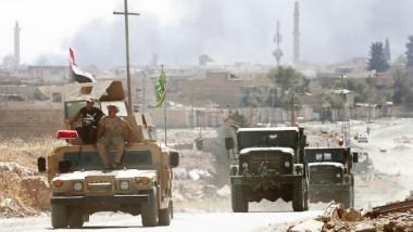 استعدادات واسعة بانتظار ساعة الصفر لاقتحام المدينة القديمة في أيمن الموصل