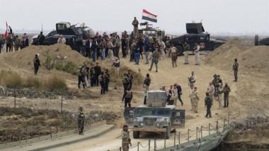 القوّات العراقية تعرض على عناصر داعش الاستسلام