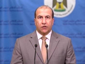 """الحكومة تؤكّد: لن نقف مكتوفي الأيدي إزاء تنامي """"داعش"""" في سوريا"""