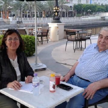 لم نطالب إلا بالحرية وتحسين العلاقات مع جارتنا لبنان