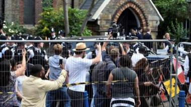 الانتقادات تطال تيريزا ماي وارتفاع ضحايا حريق لندن إلى 30 قتيلًا