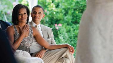 حياة أوباما.. من زاوية أخرى