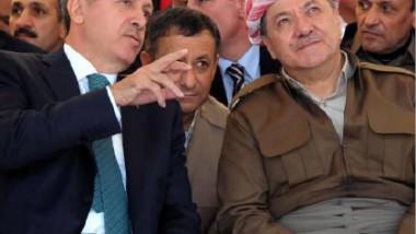 كيف تتعامل تركيا مع أزمات الإقليم؟