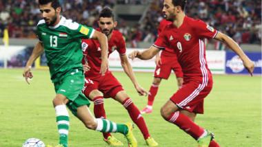 الأمير علي: اللقاء خطوة لعودة المواجهات الرسمية لملاعب العراق