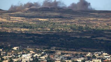تعديلات مهمة لاتجاهات القوات الدولية  في الجولان لـ»حماية المدنيين» في سوريا