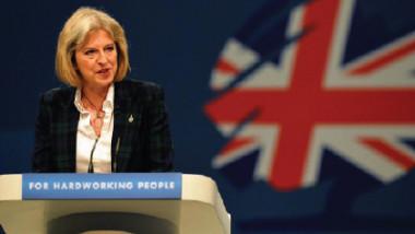 تيريزا ماي تحصد مرارة الانتخابات البريطانية المبكرة بتراجع حزب المحافظين
