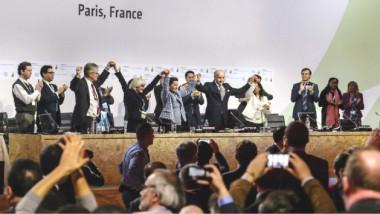 تداعيات الانسحاب الأميركي من اتفاقية باريس للمناخ