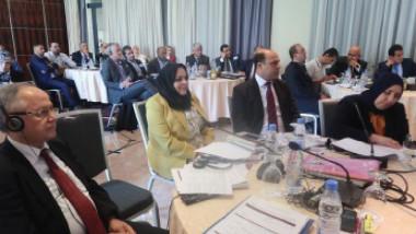 اللجنة الدائمة تعد الصيغة النهائية  لاستراتيجية التخفيض من الفقر في العراق