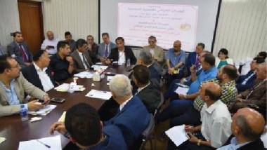 «مركز التنمية الإعلامية» يناقش دور العراق من الأزمة الخليجية