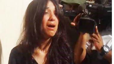 زيارة نادية مراد إلى مسقط رأسها تعيد إلى الأذهان مأساة قرية كوجو الإيزيدية