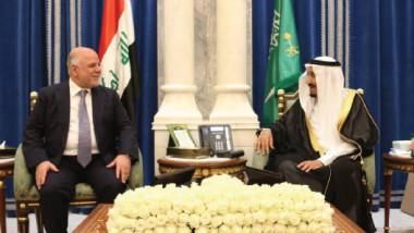 العراق والسعودية يتفقان على تصفير الخلافات وتحسين العلاقات على نطاق واسع