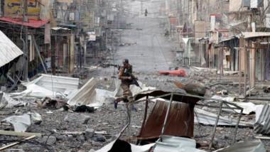 """""""داعش"""" يصادر سيارات المدنيين ويضعها في طريق القوّات الأمنية"""