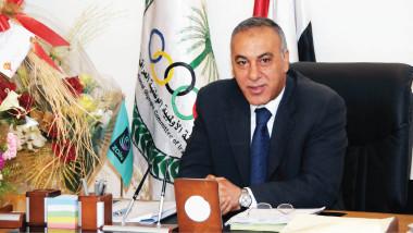 «الأولمبية» تهنئ الأسرة الصحفية بمناسبة عيد تأسيسها الـ 148