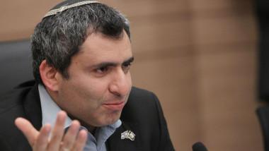 إسرائيل تدعو روسيا لنقل سفارتها للقدس