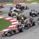 تغييرات في جدول فورمولا 1 لتجنب نهائي مونديال 2018