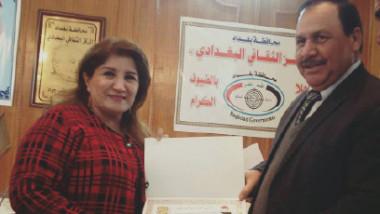 الإعلامية تحتاج اهتمام حكومي يسهم في تعزيز نجاحاتها الميدانية