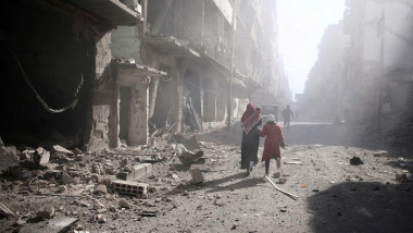 سوريا إلى أين؟.. هل هي حرب مثل كل الحروب؟