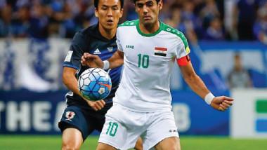 «الوطني» يبدأ تحضيراته في طهران والأولمبي يلاعب تايلاند اليوم