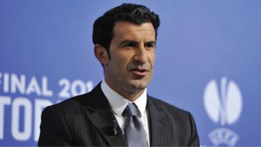 فيجو ينصح رودريجيز حول  مستقبله مع ريال مدريد