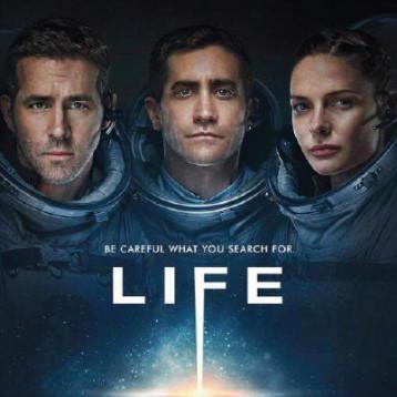 """فيلم """"الحياة"""" على قاعة  سينما اتحاد الأدباء"""