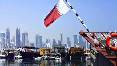 «حصار قطر» يهدد مشروع الـ 200 مليار دولار