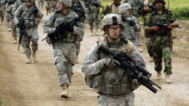 قوات أميركية خاصة تدعم الجيش الفيليبيني في مراوي