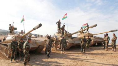 قيادة القوّات المسلحة في الإقليم تدعو إلى اتفاق عكسري جديد بين بغداد وأربيل