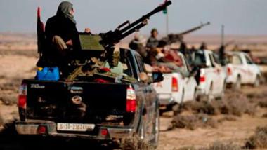 قوّات شرق ليبيا تستولي على قاعدة  الجفرة العسكرية الاستراتيجية
