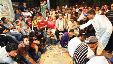 جولة مع طقوس الاحتفال بشهر رمضان في العراق والعالم