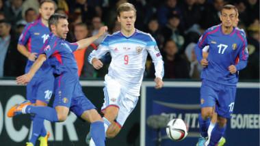 الدب الروسي يسعى إلى الفوز بلقب كأس القارات