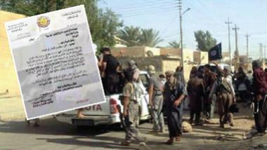 وثيقة تكشف تورط قطر في إرسال 1800 متطرف للقتال بالعراق