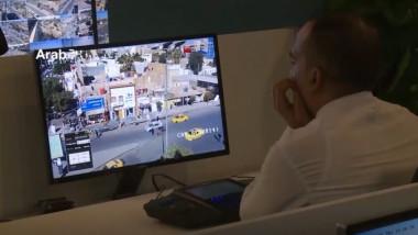 محافظة بغداد تعتزم نصب منظومة حديثة لكاميرات المراقبة