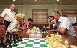 مؤسسة حيدر علييف الأذربيجانية تتضامن مع النازحين العراقيين
