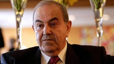 معصوم وعلاوي يؤكدان ضرورة إجراء الانتخابات في موعدها المحدد