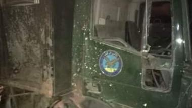 مقتل ضابطي شرطة وثلاثة مجندين بالعاصمة المصرية