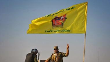 """مقتل عشرة عناصر من """"داعش"""" بصدّ هجوم شمال تكريت"""