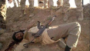 """مقتل قياديين في """"داعش"""" بأيمن الموصل"""