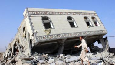 مقتل 24 مدنيا في غارة على سوق في محافظة صعدة اليمنية