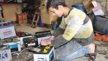 وزارة العمل تحتفي باليوم العالمي لمكافحة عمالة الأطفال