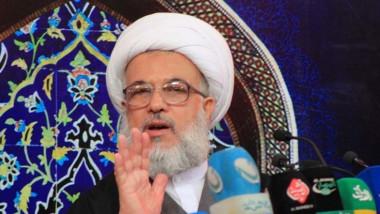"""المرجعية تدعو لإجراء """"تحقيق دقيق"""" بأسباب تفجيرات بغداد"""