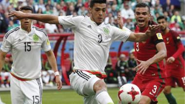 الفيفا يحذّر المكسيك بسبب هتافات مسيئة في لقاء البرتغال