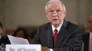 وزير العدل الأميركي يدلي بشهادته بشأن قضية الاتصالات مع روسيا