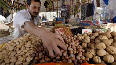 3.8 % نسبة نمو الاقتصاد المصري