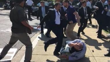 الولايات المتحدة تصدر مذكرات اعتقال بحق 12 حارسا لأردوغان