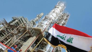 «النفط» توقّع عقداً لتطوير حقلين لإنتاج الغاز