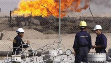 اتفاق عراقي ـ إيراني على استثمار مشترك لحقلين نفطيين