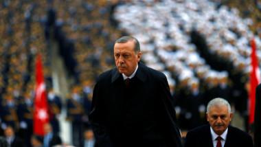 أردوغان أكثر استبداداً من أي وقت مضى