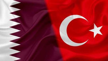 أسباب الانحياز التركي لقطر في أزمتها الخليجية