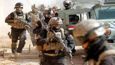 """أعداد """"داعش"""" المتبقين في الموصل تتراوح بين 200 – 300 مقاتل غالبيتهم من الأجانب"""